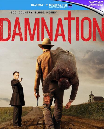 Damnation 1.Sezon Tüm Bölümler Türkçe Dublaj indir | Dual
