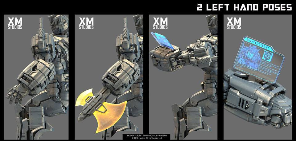 Premium Collectibles : Transformers - Optimus Prime (G1) 15192572_177761464912bba4w