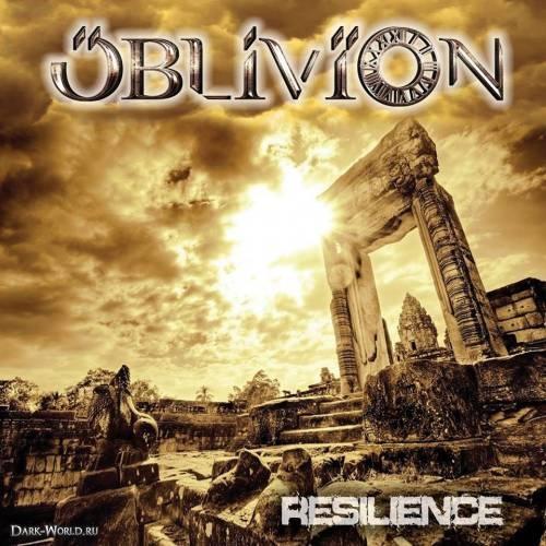 Oblivion – Resilience (2018)
