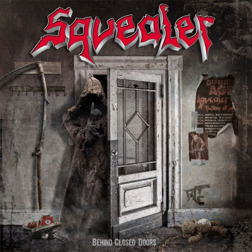 Squealer – Behind Closed Doors (2018)