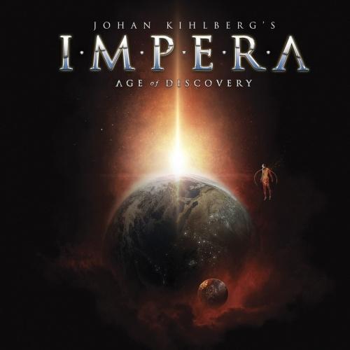 Johan Kihlberg's Impera – Age of Discovery (2018)