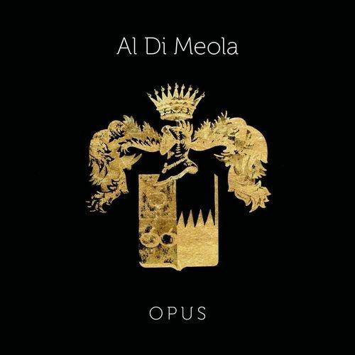 Al Di Meola – Opus (2018)