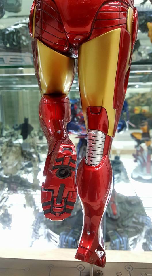 Premium Collectibles : Iron man MK VII - Page 5 15193570_12321842735036qmo