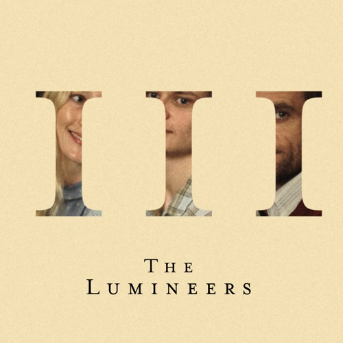 The Lumineers - III (2019)