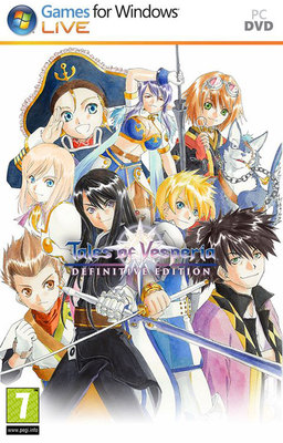 [PC] Tales of Vesperia: Definitive Edition (2019) Multi - SUB ITA