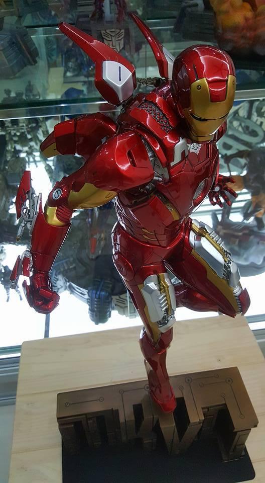Premium Collectibles : Iron man MK VII - Page 5 15202730_123218445017lqoh4