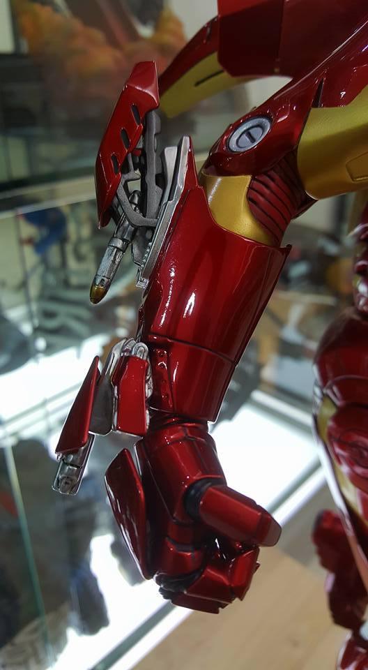 Premium Collectibles : Iron man MK VII - Page 5 15203243_123218397017skpl5
