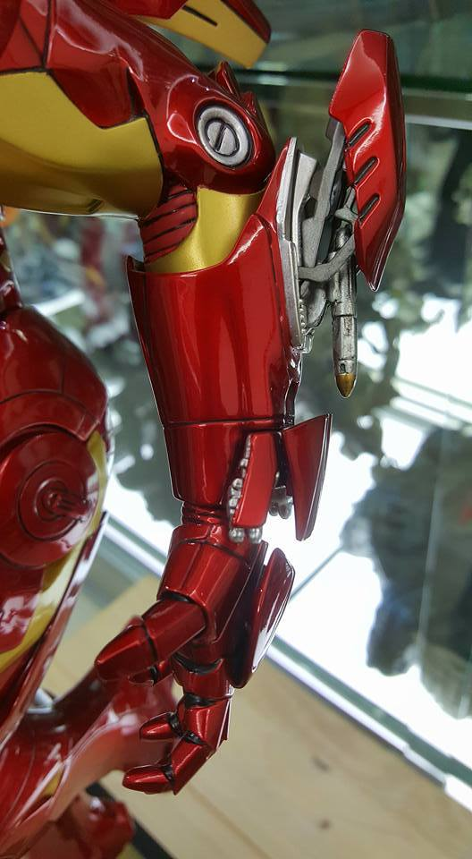 Premium Collectibles : Iron man MK VII - Page 5 15203350_123218402350c3qjt