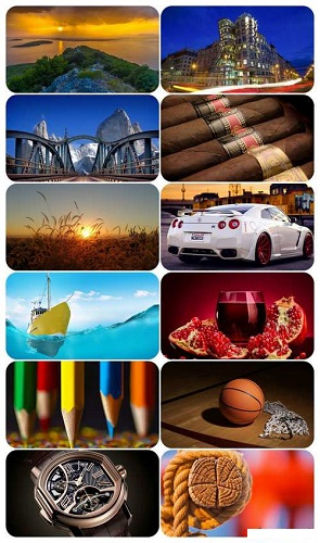 download Beautiful Mixed Wallpapers Pack 719