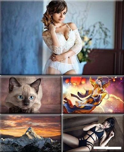 LIFEstyle News Mix Wallpapers Part (1375)