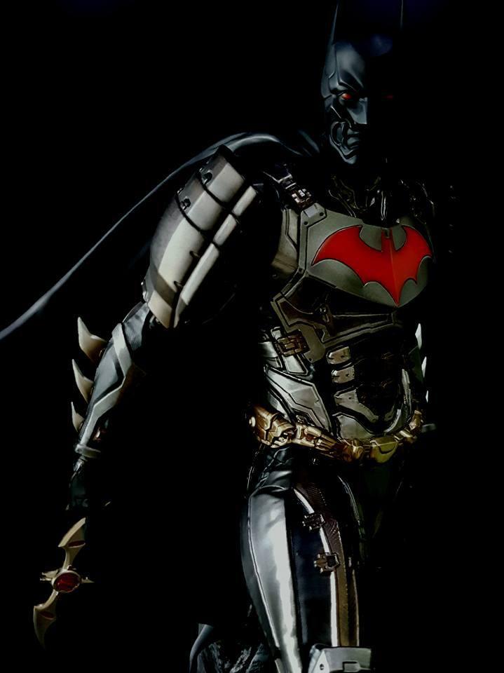 Samurai Series : Batman - Page 5 15230731_1015431252144ioeq