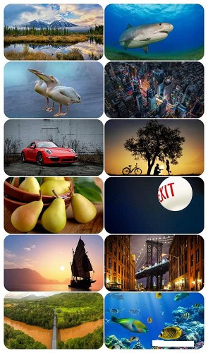 Beautiful Mixed Wallpapers Pack 730
