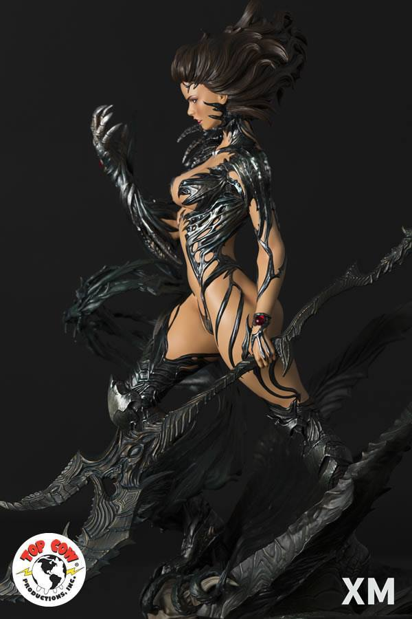 Premium Collectibles : Witchblade - Page 4 15242008_177835172238ddxoz