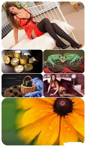 Beautiful Mixed Wallpapers Pack 735