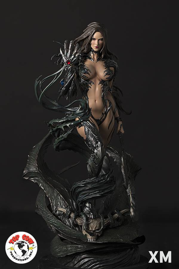 Premium Collectibles : Witchblade - Page 4 15268029_177835178905cyy98