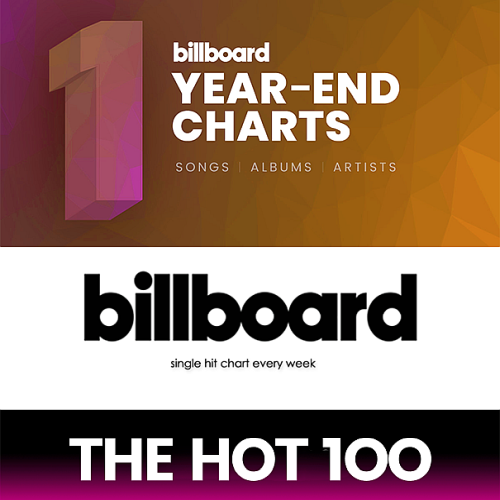 download US Billboard Top 100 Year-End Charts 2018