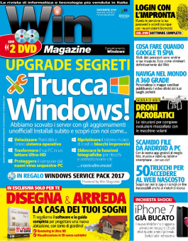 Win Magazine - Dicembre 2016