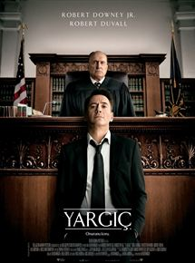 Yargıç - The judge Sandalca.com
