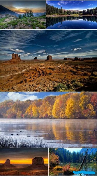 Nature Wallpapers Part 178