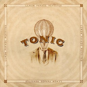 Tonic – Lemon Parade Revisited (2016) Album (MP3 320 Kbps)