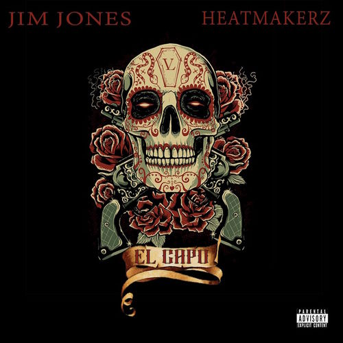 Jim Jones - El Capo (2019)
