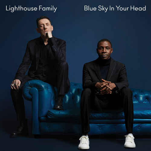 Lighthouse Family - Blue Sky in Your Head (2019)