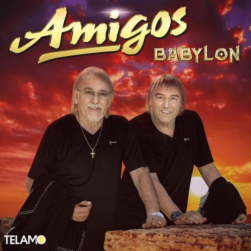 Amigos - Babylon (2019)