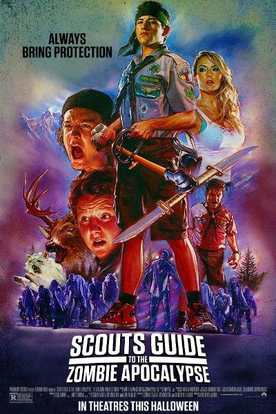 Scouts Guide to the Zombie Apocalypse 2015 ( BRRip XviD ) Türkçe Altyazı, BluRay Dual Türkçe Dublaj Film indir, Film-Rip.Com Film indir