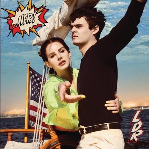 Lana Del Rey - Norman Fucking Rockwell! (2019)