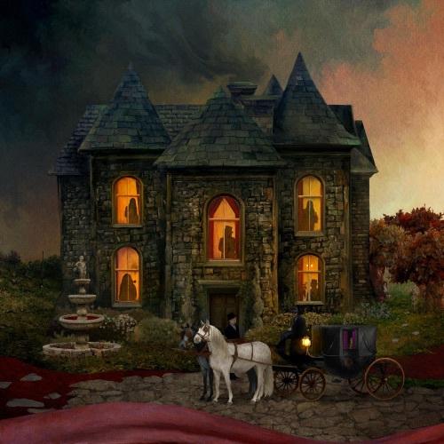 Opeth - In Cauda Venenum (2019)