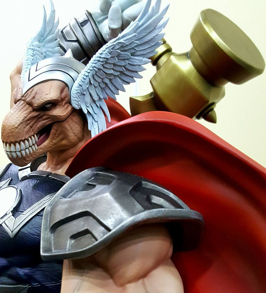 Premium Collectibles : Beta Ray Bill 15697516_101543853377rqasc