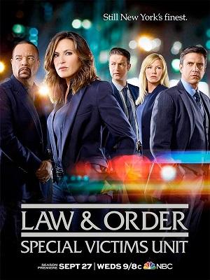Law & Order: Unita Vittime Speciali - Stagione 19 (2018) (15/24) HDTV  ITA AAC x264 mkv