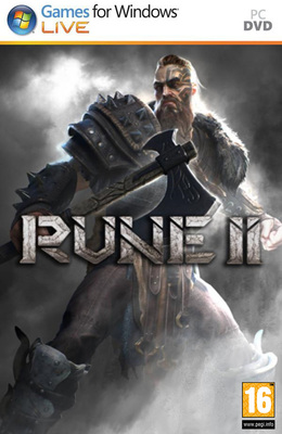 [PC] RUNE II (2019) Multi - SUB ITA