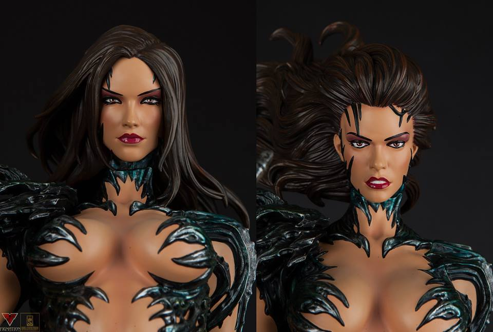 Premium Collectibles : Witchblade - Page 4 156dsw4
