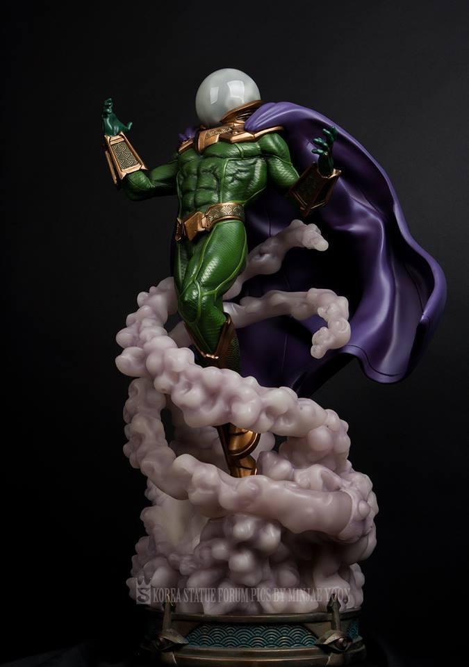 Premium Collectibles : Mysterio - Page 5 158pla7