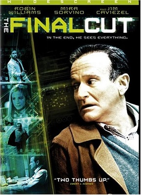 The Final Cut (2004) HDTV 1080P ITA ENG AC3 x264 mkv