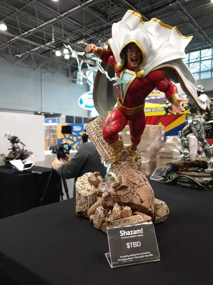 XM Studios: Coverage New York Comic Con 2019 - October 3rd to 6th  15ahkdx