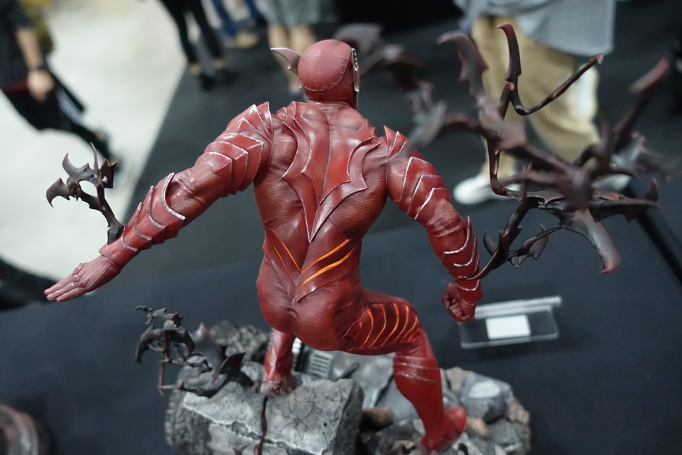Premium Collectibles : Red Death 1/6 15d4kah