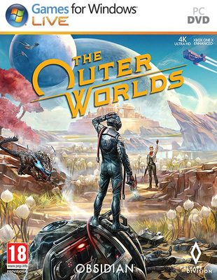[PC] The Outer Worlds (2019) Multi - SUB ITA
