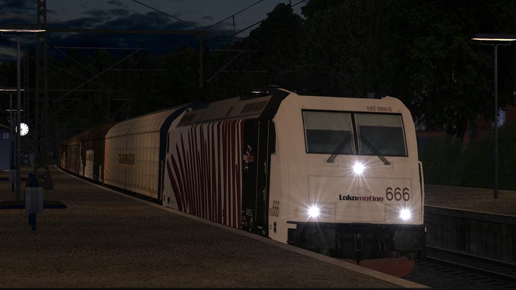 kurz transporte neuhausen