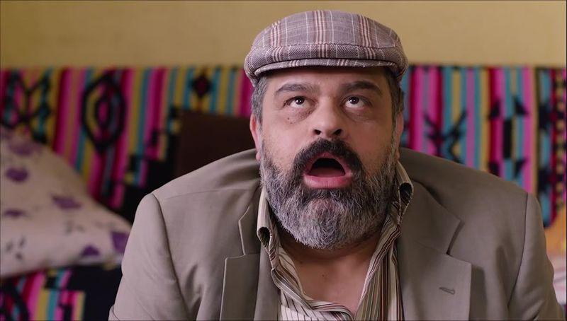 Maskeli Krolar (Sansürsüz) Ekran Görüntüsü 2