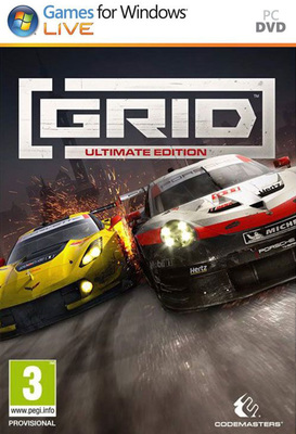 [PC] GRID: Hot Hatch Showdown (2019) Ultimate Edition Multi - FULL ITA
