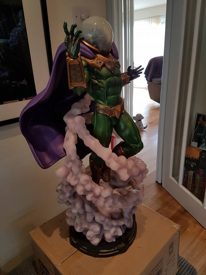 Premium Collectibles : Mysterio - Page 5 15l7uaf