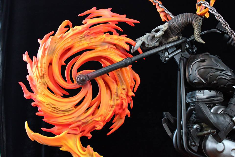 Premium Collectibles : Ghost Rider - Page 6 15mkke5