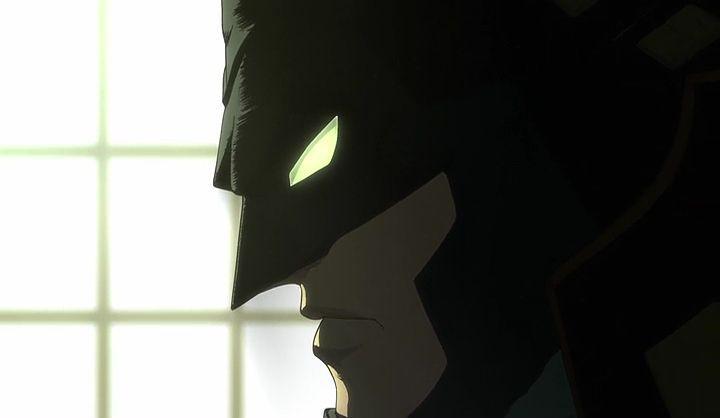 Batman Ninja Ekran Görüntüsü 2