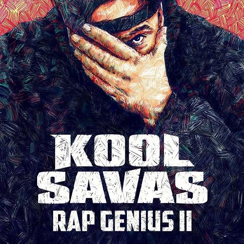 Kool Savas - Rap Genius II (Mixtape) (2019)