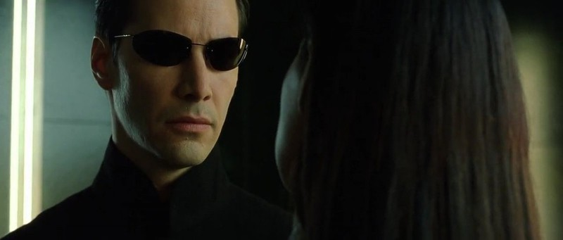 Matrix Reloaded Ekran Görüntüsü 1