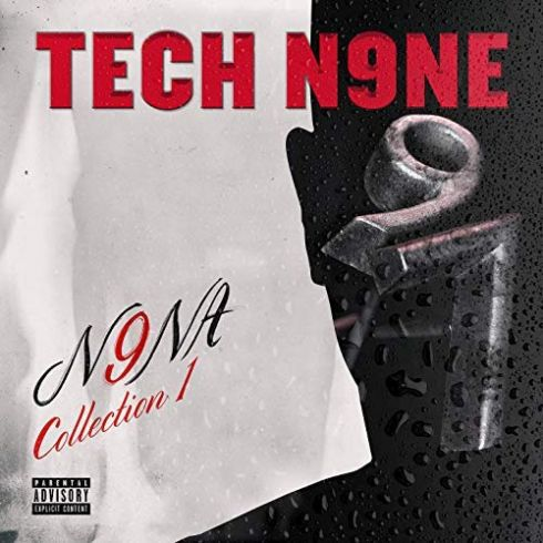 Tech N9ne – N9na Collection 1 (2018)