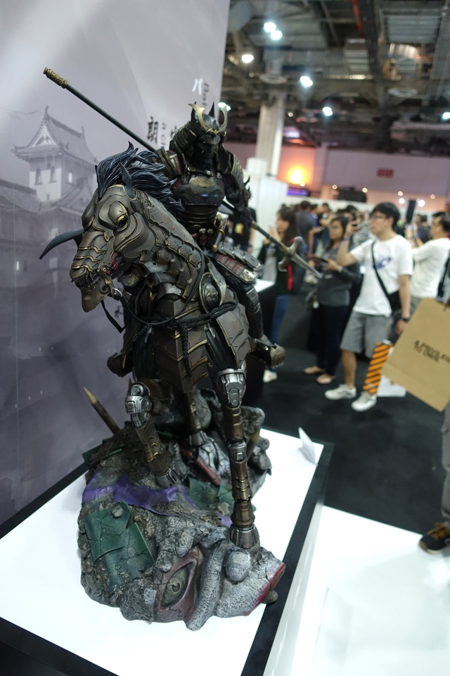 XM Studios: Coverage STGCC 2018 - September 08-09 - Page 2 15vufvw