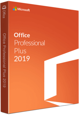 Microsoft Office Professional Plus VL 2019 - 1907 (Build 11901.20218) - ITA